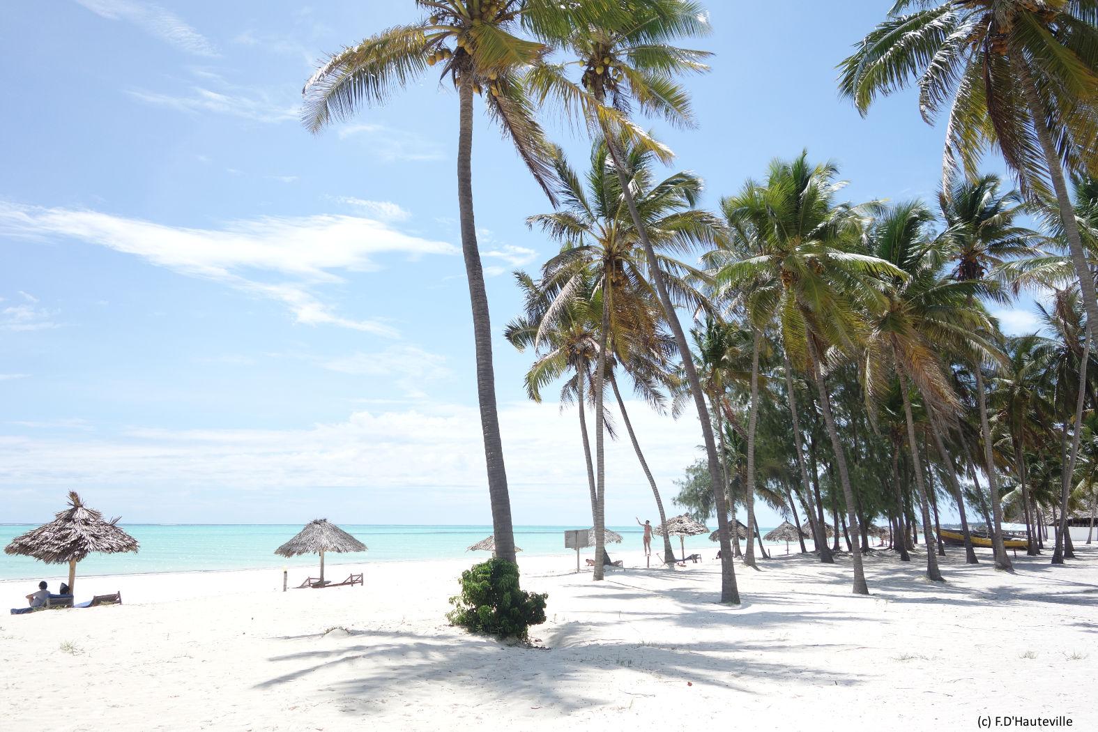 Zanzibar   Hotel Cristal Resort