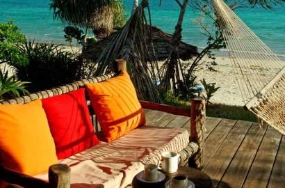hamac-sur-la-plage-zanzibar-hôtel-luxe