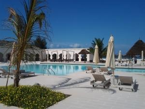 Azemar Zanzibar Gold Beach House 005-001