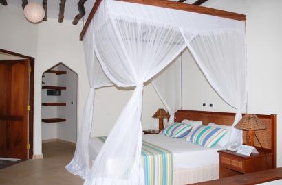 Pwani - Bedroom (2)