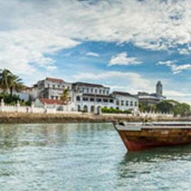 port zanzibar