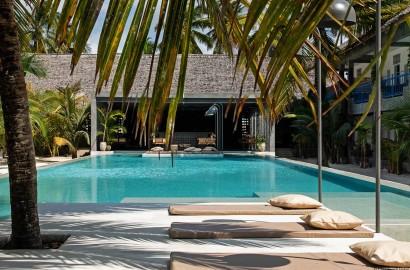 ZNZ VGE - Casa Beach hotel - detente piscine communs - web